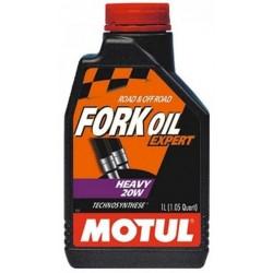 FORK OIL EXPERT  20W 1 литр