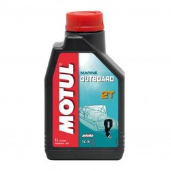 Outboard 2T Mineral 1 литр